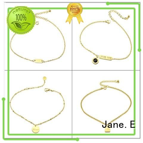 JaneE steel bracelet wholesale for women